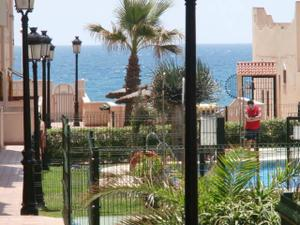 Venta Vivienda Apartamento primera linea de playa en retamar