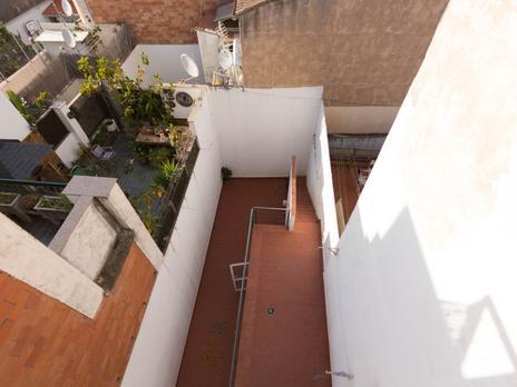 Casas adosadas en venta en Badalona