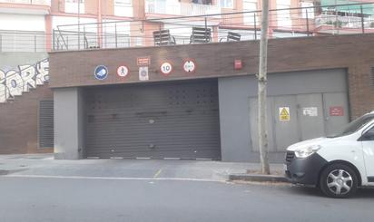 Plazas de garaje en venta en Barcelona Provincia