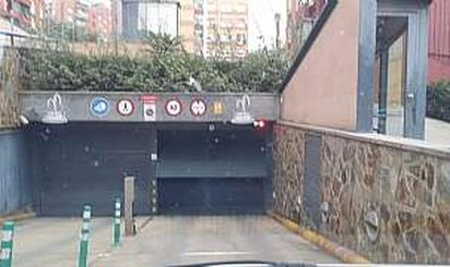 Garage spaces for sale at Barcelona Province
