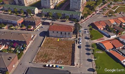 Terrenos en venta en Santander