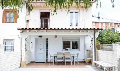 Casa adosada de alquiler en Cantabria, 54, Santander
