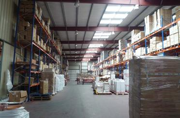 Nave industrial de alquiler en Barrio Mar, Polanco