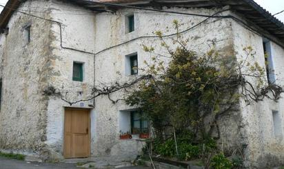 Casa adosada en venta en Beasain