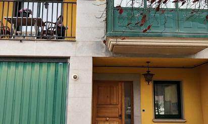 Casa adosada en venda a A Coruña Capital