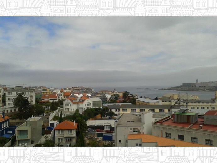 Piso en Centro / San Pablo - Juan Flórez, A Coruña Capital