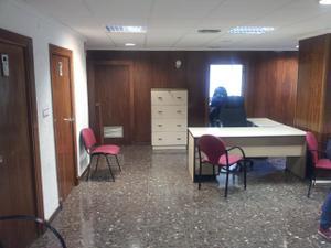 Alquiler Oficina  murcia, zona de - murcia