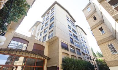 Wohnung zum verkauf in Paseo de Ruiseñores, 7, Universidad