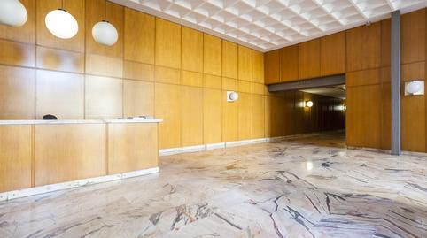 Foto 2 von Wohnung zum verkauf in Paseo de Ruiseñores, 7 Ruiseñores, Zaragoza