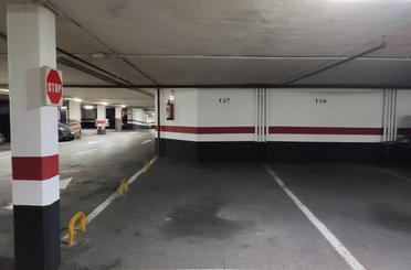 Garage zum verkauf in Urbanización Parque Roma,  Zaragoza Capital
