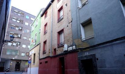 Casas en venta en Casco Histórico, Zaragoza Capital