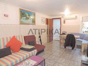 Piso en Alquiler en Eixample - Sant Antoni / Eixample