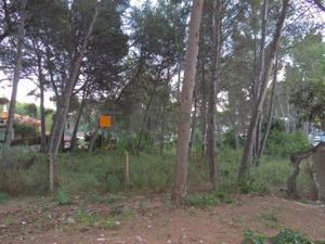 Venta Terreno  castelldefels, zona de - castelldefels