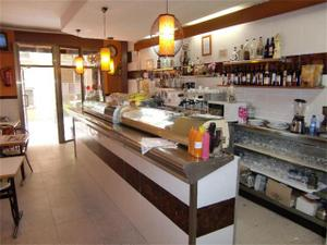 Alquiler Local comercial  martinez de la rosa, 42