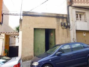 Terreno Residencial en Venta en Moratin, 31 / Horta - Guinardó