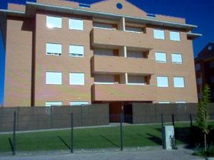 Piso en Alquiler en Antonio Lopez, 29 / Casco Histórico