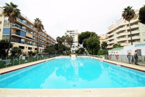 Apartamento en Venta en Benalmádena - Puerto Marina / Puerto Marina