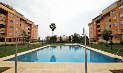 Viviendas en venta con piscina en Málaga Provincia