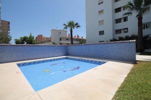 Apartamento en Venta en Antonio Machado / Puerto Marina