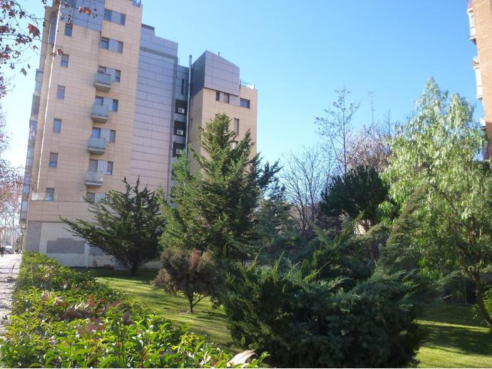 Appartement à Salamanque-Guindalera / Guindalera, Madrid Capital