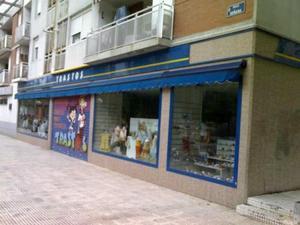 Local comercial en Venta en Parque Bujaruelo / Parque Lisboa - La Paz
