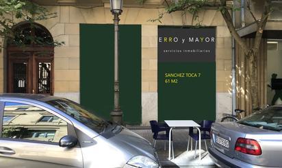 Local en venta en Calle de Sánchez Toca, 7, Donostia - San Sebastián