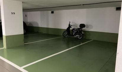 Garaje en venta en Calle de Antonio Arzak, 1, Donostia - San Sebastián