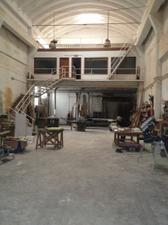 Nave Industrial en Alquiler en Florida / Hernani