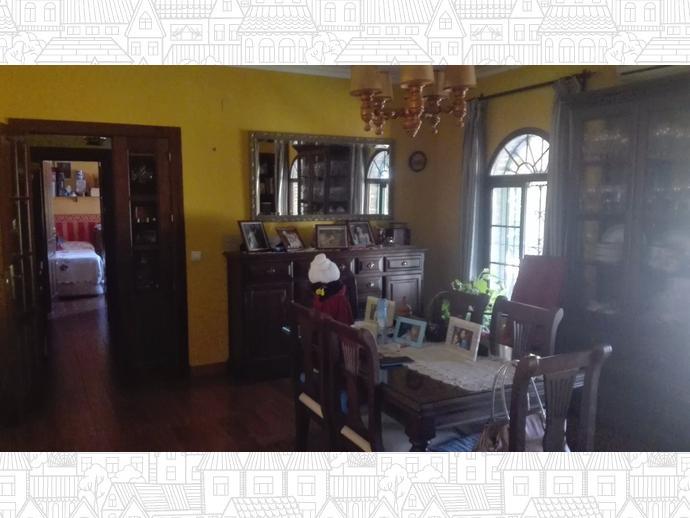 Foto 17 de Chalet en  Moctezuma / Montequinto, Dos Hermanas