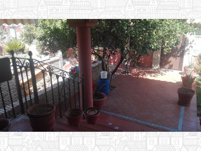 Foto 44 de Chalet en  Moctezuma / Montequinto, Dos Hermanas