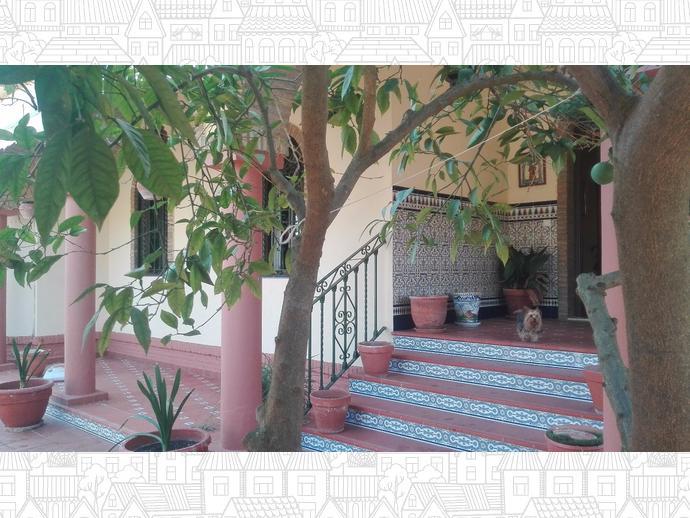 Foto 46 de Chalet en  Moctezuma / Montequinto, Dos Hermanas