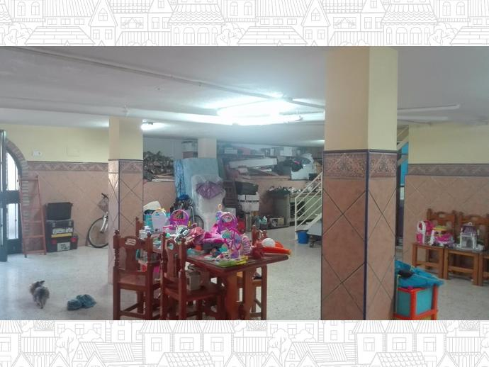 Foto 49 de Chalet en  Moctezuma / Montequinto, Dos Hermanas