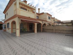 Casas de alquiler en Sevilla Provincia