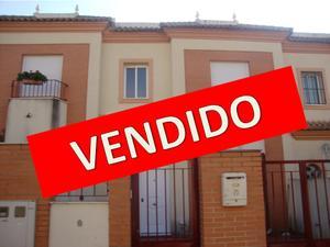 Casa adosada en Venta en Dos Hermanas - Arco Norte / Arco Norte - Avda. España