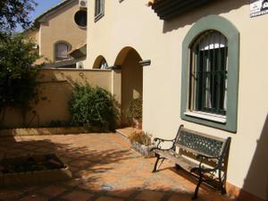 Casa adosada en Venta en Tiberio / Dos Hermanas