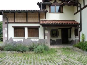 Alquiler Vivienda Casa-Chalet etxalar (navarra)