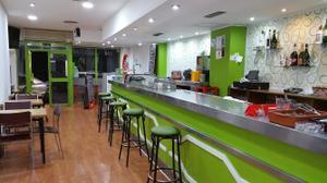 Local comercial en Traspaso en Delicias - Barrio del Ave / Delicias