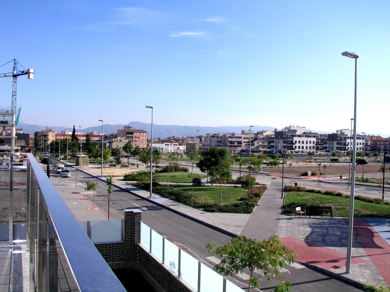 Piso en venta en Murcia-norte