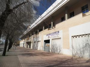 Locales de compra en España