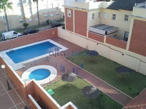 Apartamento en Venta en Dos Hermanas - Urbanización la Motilla / La Motilla