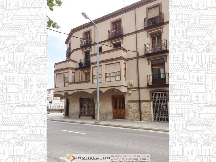 Piso en tarazona en avenida navarra 26 141779369 fotocasa for Pisos en tarazona
