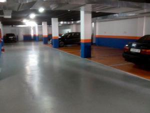 Alquiler Garaje  zaragoza capital - miralbueno