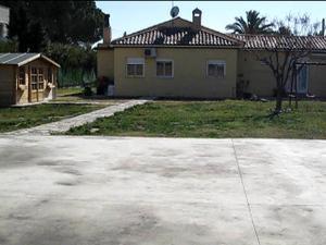 Venta Vivienda Casa-Chalet fuentes de ebro, zona de - nuez de ebro