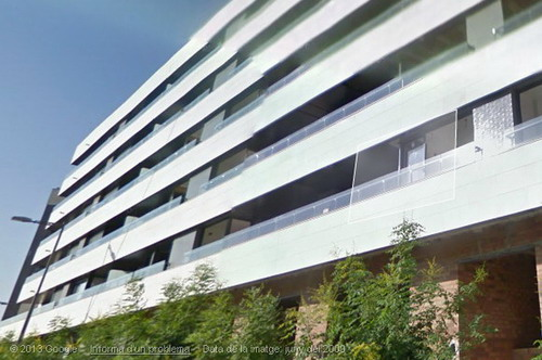 Alquiler Piso  Lleida capital _ cappont. Lleida/piso