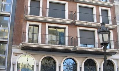 Habitatges de lloguer a Lleida Capital
