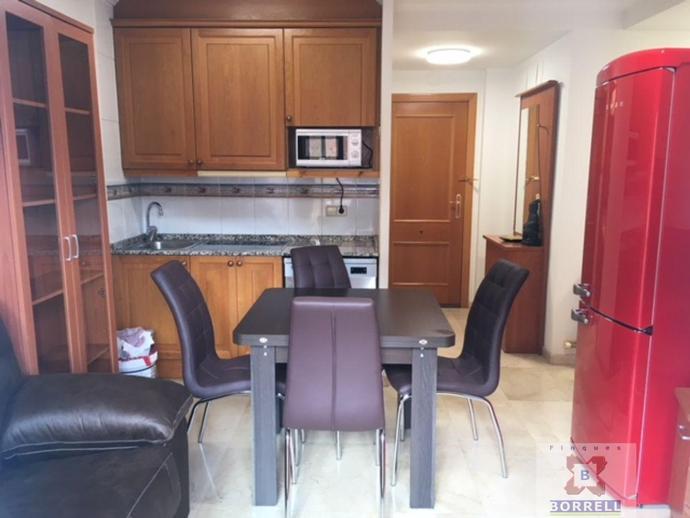Foto 2 de Apartamento en Av San Ruf, 43 Príncep de Viana - Clot -Xalets Humbert Torres
