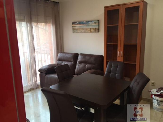 Foto 3 de Apartamento en Av San Ruf, 43 Príncep de Viana - Clot -Xalets Humbert Torres