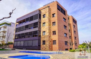 Ático de alquiler en Segria, Joc de la Bola - Camps d'Esports - Ciutat Jardí - Montcada