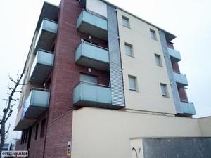 Apartamento en Alquiler en Maestro Jose Capell, 13 / Mollerussa