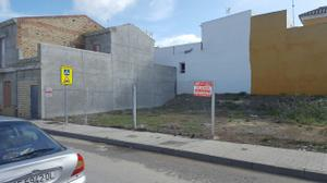 Terreno Urbanizable en Venta en Plaza Los Dados / El Cuervo de Sevilla